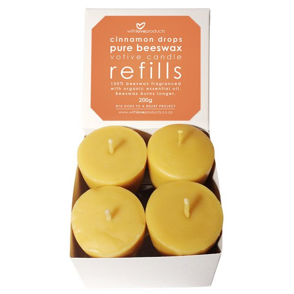 Cinnamon-Drops-Pure-Beeswax-Votive-Candle-Refills-W
